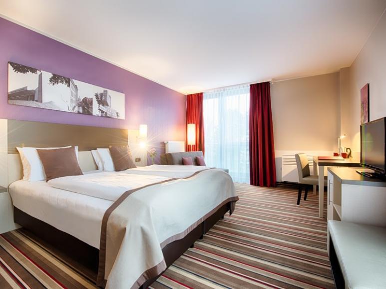 Beste Hotels in Hannover